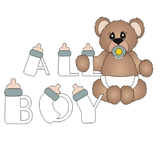 All Boy Bear
