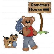 To Grandma's House