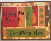 Everything Nice Card